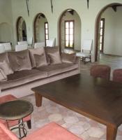 Residential Living Room