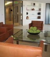 Lobbies & Lounges