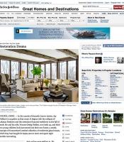 Jay Fielden's Restoration Drama - NYTimes.com
